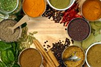 """Guide to """"spicing up"""" homemade baby foods: Homemade Baby Food, Baby Food Recipes, Herbs, Food Science, Babyfood, Food Baby, Health, Spices, Food Tips"""