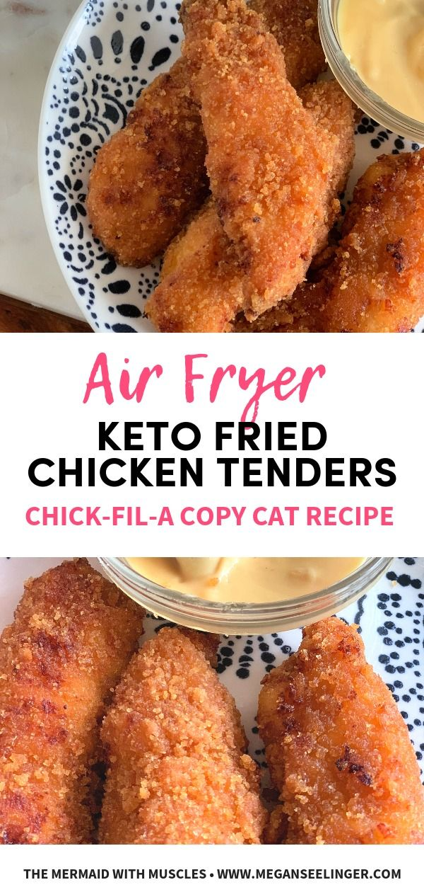 air fryer chicken tenders with flour