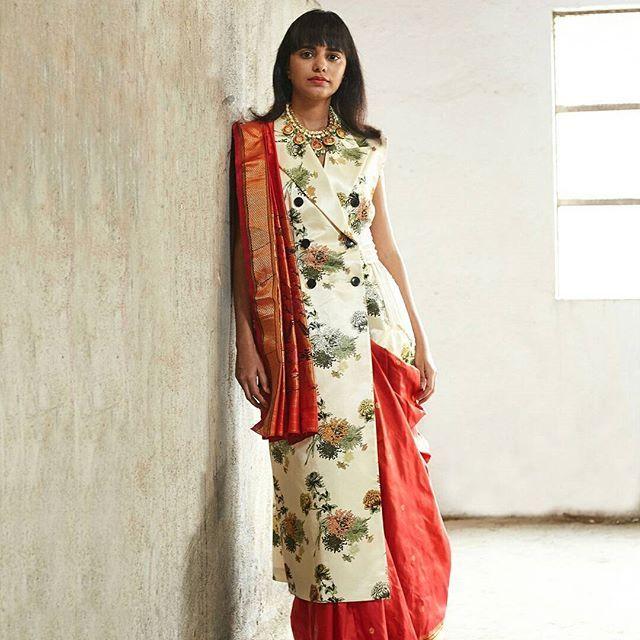 Erotic story indian sari