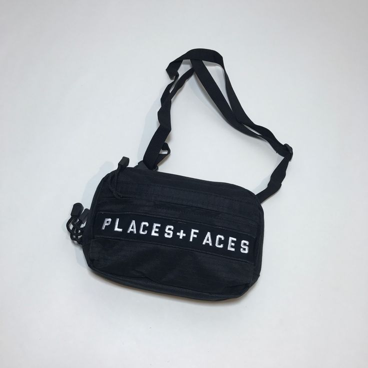 ✅5 Available (1left)✅ - ❌Reduced Price❌   Places + Faces Pinger Bag - P+F Shoulder Bag   Only Size and Colour   DS! - Photos of my other one. This hasn't been taken out of the bag   Taking offers of £90+   ♻️Instant Buy♻️   Add shipping and fees (1st shipped Monday, others shipped when they arrive)
