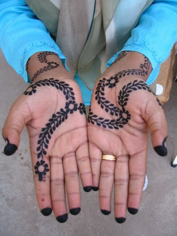 أشكال جديدة من التاتو تاتو ساخن ومثير رسومات تاتو حصرية 2017 Hand Tattoos Hand Henna Henna Hand Tattoo