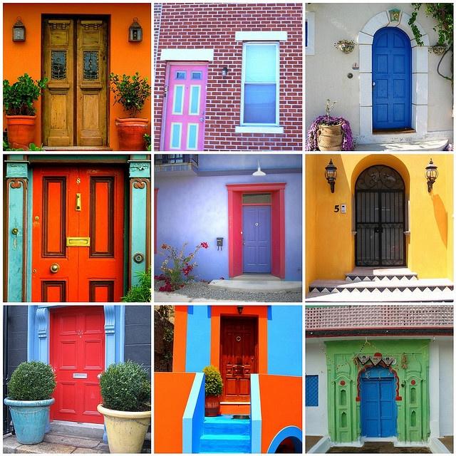 What Color To Paint My Front Door 79 best front door images on pinterest | front doors, doors and