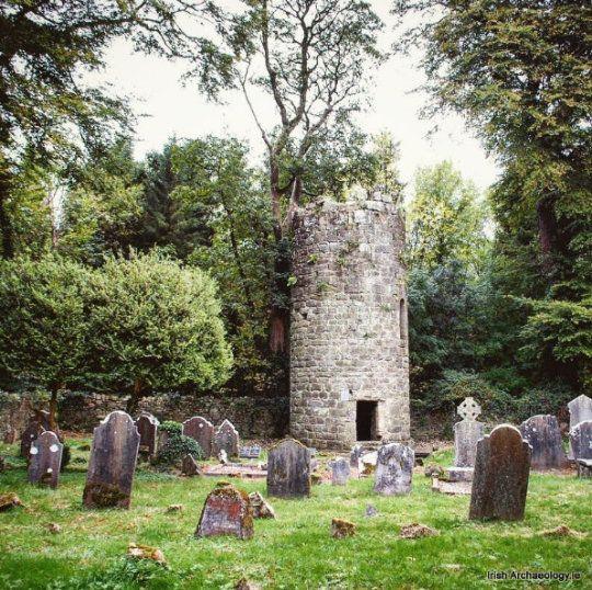 Aghaviller, Kilkenny, Ireland