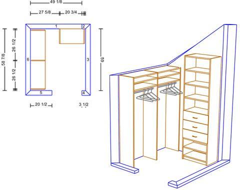 17 Best Images About Dormer Room Solutions On Pinterest
