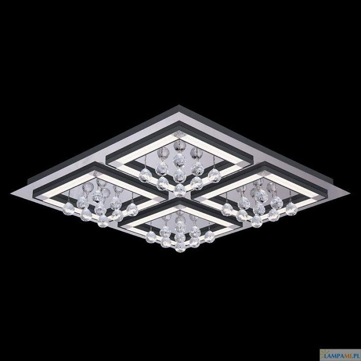Kolejna nowość marki Lis Lighting - seria lamp Leggero: http://zlampami.pl/74__leggero