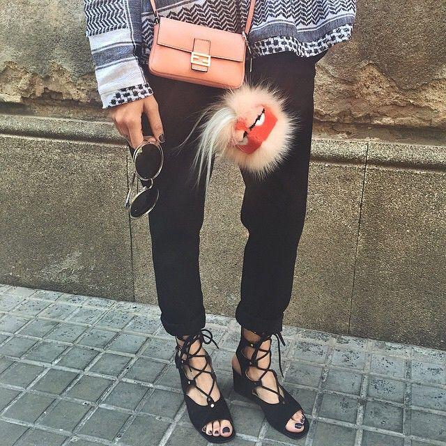 Fendi Bag Styles