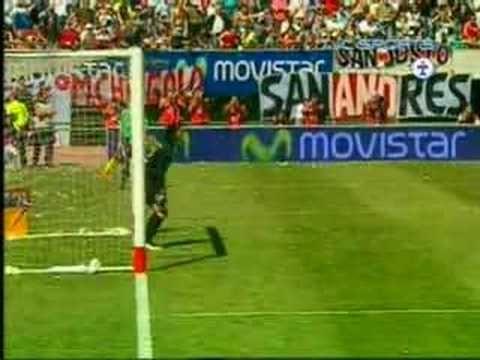 River 2 Boca 0 - Apertura 2007