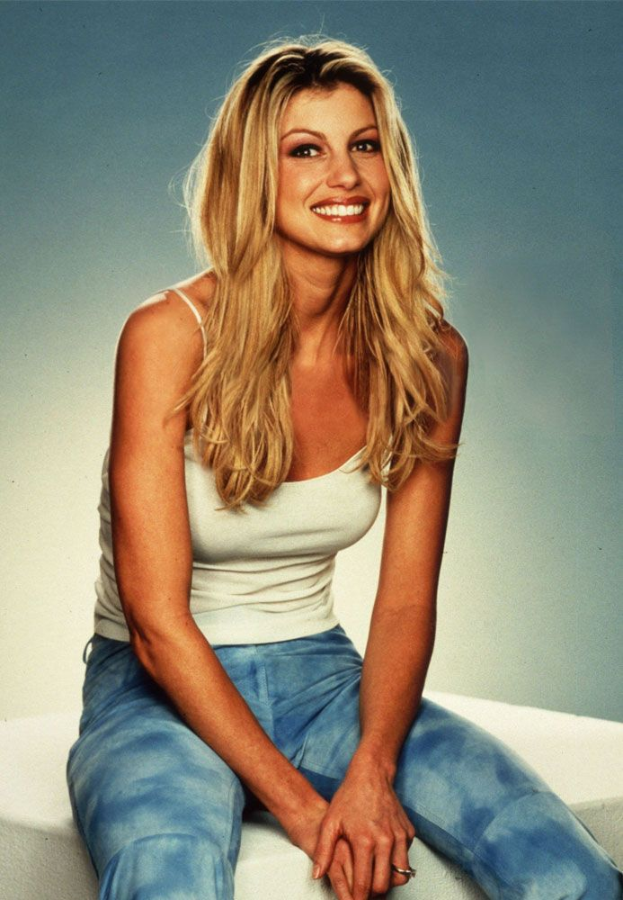 Faith Hill - Breathe era beautiful photo :)