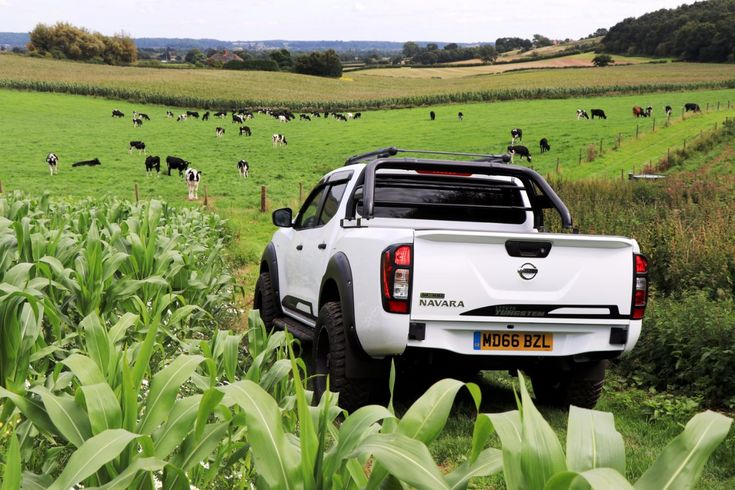 Nissan Navara 2.3 NAVARA NP 300 Seeker Tungsten Edition 3.99 aer option NATIONWIDE DELIVERY Pick Up Diesel White