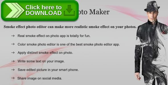 [ThemeForest]Free nulled download Smoke Effect Photo Maker (Photo Editing App) from http://zippyfile.download/f.php?id=54044 Tags: ecommerce, photo editor, photo editor app, photo editor smoke effect, photo editor with smoke effects, real smoke effect on photo, smoke effect on photo, smoke effect photo editor, smoke effect photo maker, Smoke Effects Photo Studio