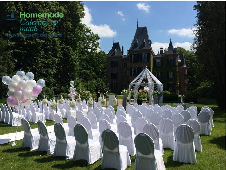 36 best images about locatie kasteel keukenhof te lisse catering homemade on pinterest - Professionele keukenhoed ...