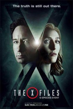 The X-Files (miniseries) - Wikipedia, the free encyclopedia