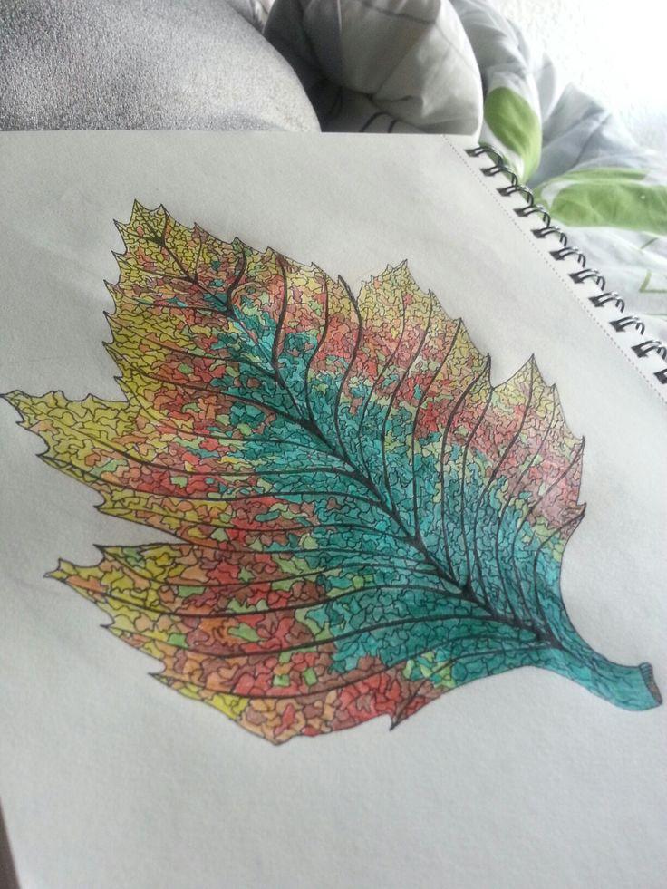 Maple leaf-SO