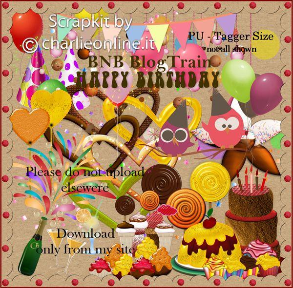ch-April BNB Train 2016