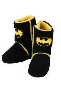 Search Batman boot slippers. Views 93817.