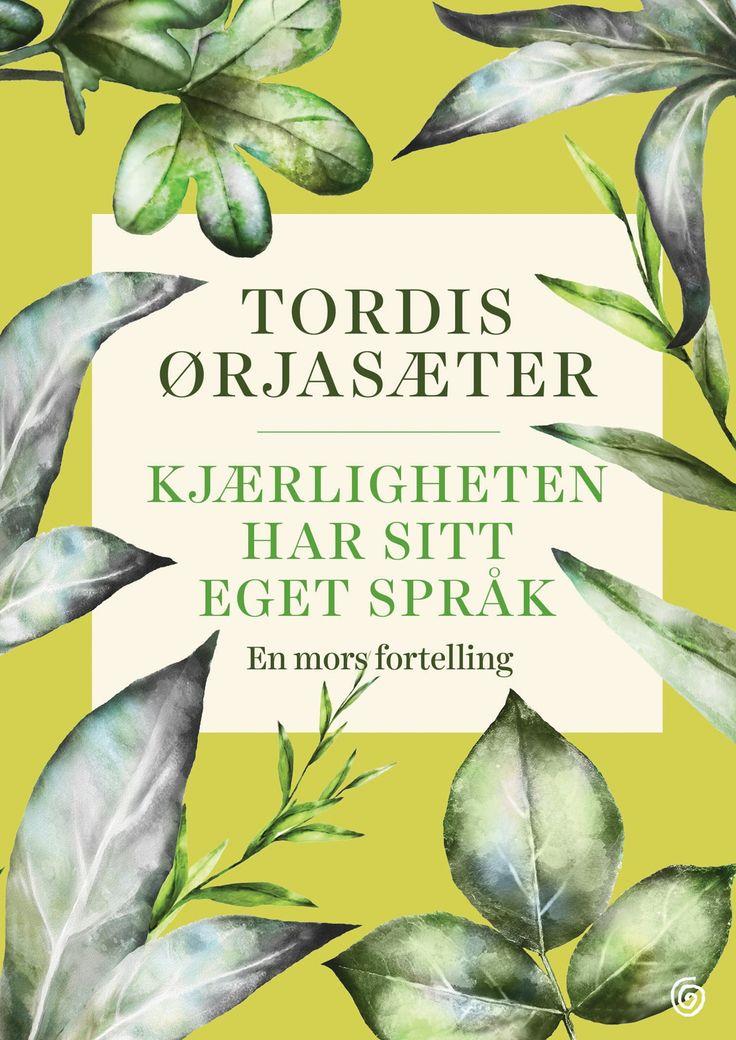 Mer om Tordis Ørjasæter