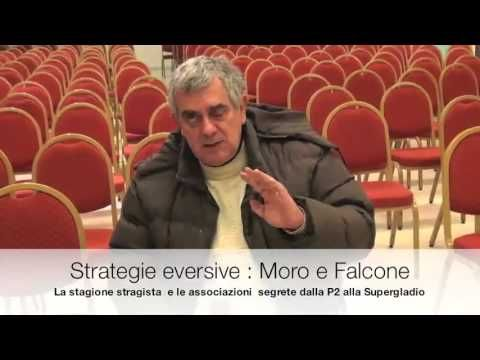 114 Le strategie eversive Paolo Ferraro INTERVISTA