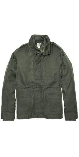 Relwen Commander 3-in-1 Coat