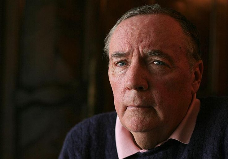 """James Patterson: $91 million Only a phenomenon the size of """"Fifty Shades of Grey"""" could knock Patterson from his longtime perch atop the top-earning authors list, and chances are he'll be back at No. 1 next year. One out of every 17 hardcovers sold in the U.S. is his, and with his """"Maximum Ride"""" and """"Witch & Wizard"""" series he's increasingly as much a force in the young adult market as adult thrillers, his mainstay.(Alex Quesada/Polaris)  [Photo via Newscom] Source: Forbes"""