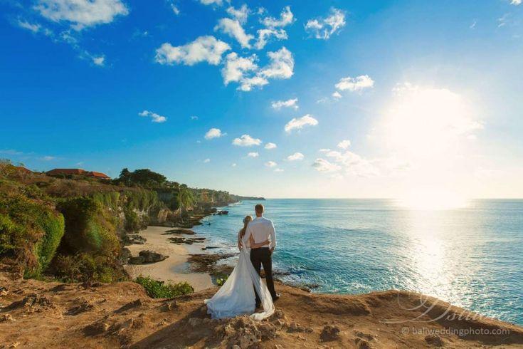 Bali honeymoon pics