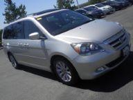 2007 Honda Odyssey Touring in Los Angeles, CA- 10563649 at carmax.com