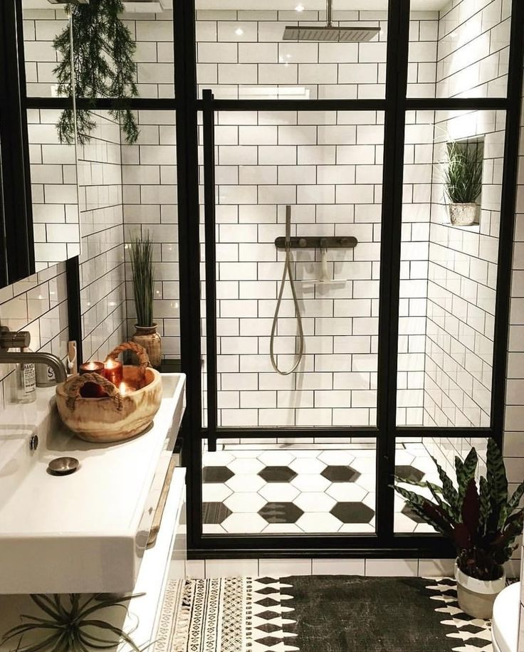 "12.5k Likes, 127 Comments - NORDIK SPACE (@nordikspace) on Instagram: ""This is heaven. via @beckiowens #scandinavian #interior #homedecor #bathroom #whiteliving"""