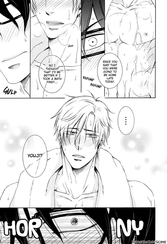 My manga reading