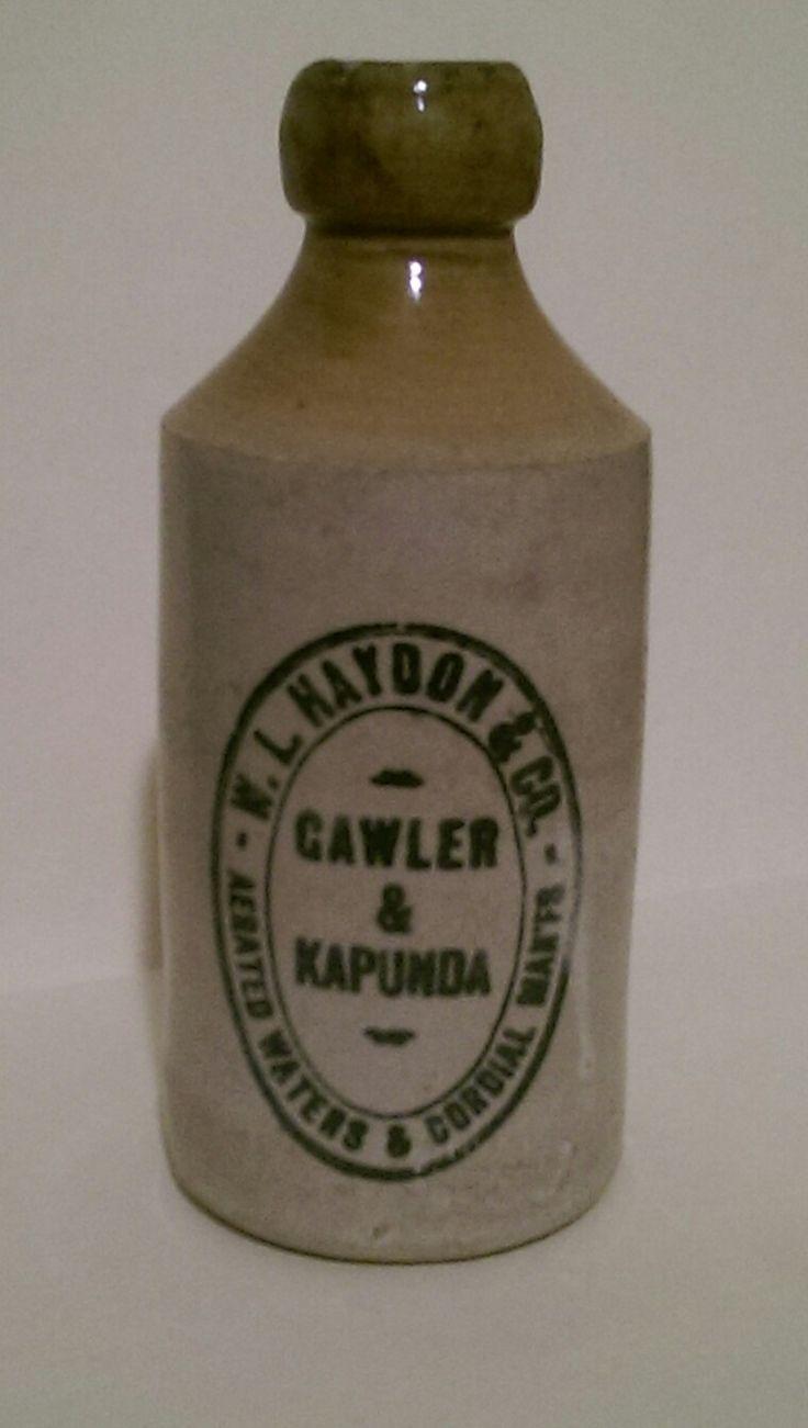 W.L.Haydon & co Gawler & Kapunda S.A.