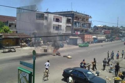 Côte d'Ivoire :  Élections locales en Côte d'Ivoire : des violences font plusieurs blessés #CIV #MUNICIPALES2013 #KPAKPATOYA