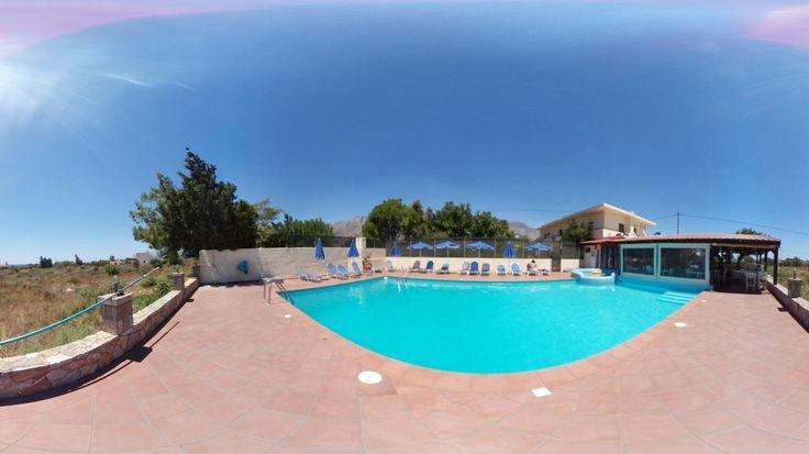 Εικονική πλοήγηση στο ξενοδοχείο Blue Sky Kreta στο Φραγκοκάστελλο  Το ξενοδοχείο Blue Sky Kreta στο Φραγκοκάστελλο, βρίσκεται στους χάρτες της Google με 360x180 πανοράματα.  https://www.imonline.gr/gr/eikonikes-ploigiseis/eikoniki-ploigisi-sto-ksenodoxeio-blue-sky-kreta-sto-fragkokastello-1224