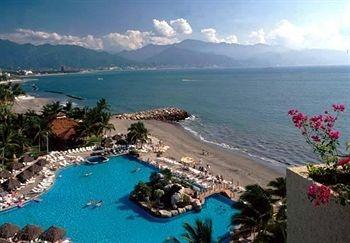 Marriott CasaMagna Puerto Vallarta Resort & Spa, Puerto Vallarta, Mexico