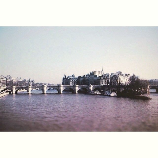 """Sur Le Pont des Arts.... #Paris #ParisPhoto #ParisAtmospheres #photooftheday #parisjetaime #tbt #travel #throwback #throwbackthursday #throwbackthursdays #light #livefolk #letsgosomewhere #lifeofadventure #adventure #seizetheday #neverstopexploring #holiday #architecture #liveauthentic #VSCOcam #vsco #vscoedit  #vscopure #bestofvsco #instasky #igmasters #instasky #ILoveParis #instagram_france #igers_paris"" Photo taken by @sophie_hamer on Instagram, pinned via the InstaPin iOS App…"