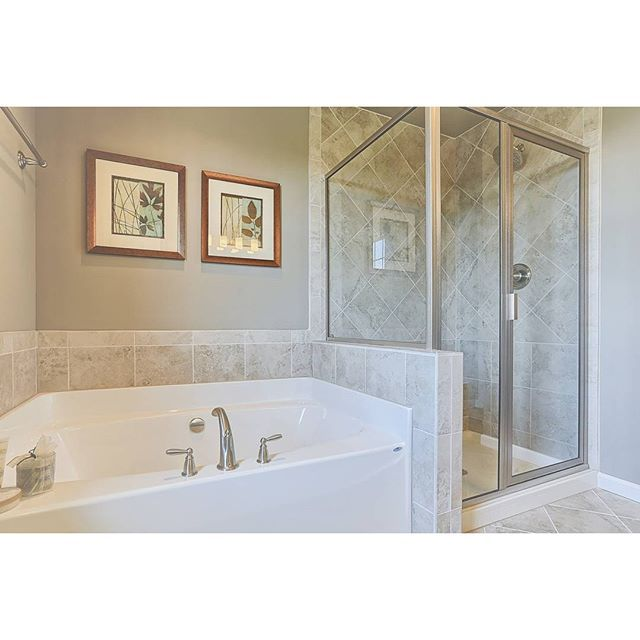 masterbathroom in our bristol model at 3927 archer lane columbiapa 2016 bath designbristollebanonlancasterarcherhouzzbathrooms - Bathroom Designs Lebanon