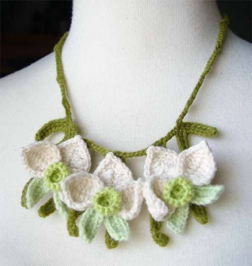 New flowers galore with Fuschia and Zinnias! -  no pattern ~ inspiration only