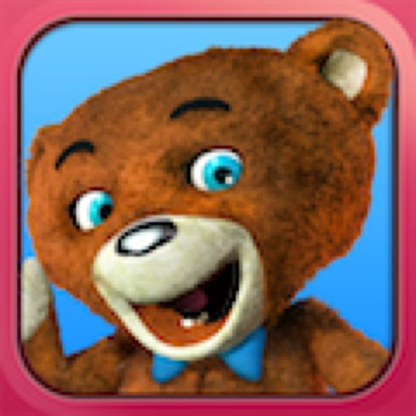 Download IPA / APK of Talking Teddy Bear for Free - http://ipapkfree.download/11907/