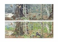 Peter Barrett Auction Results - Peter Barrett on artnet