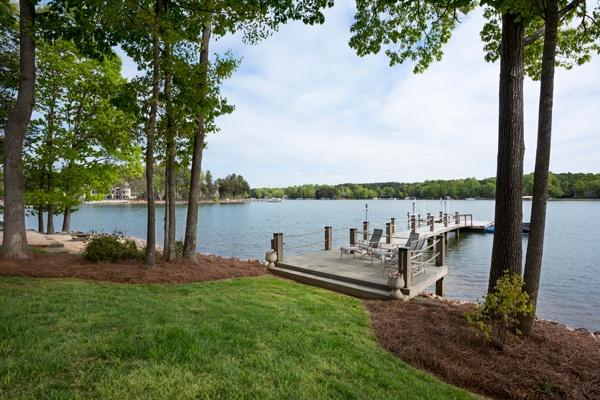 15 best Waterfront Backyard images on Pinterest | Diy ... on Waterfront Backyard Ideas id=83608