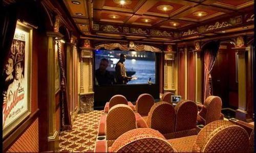 salas cines diseño original - Buscar con Google