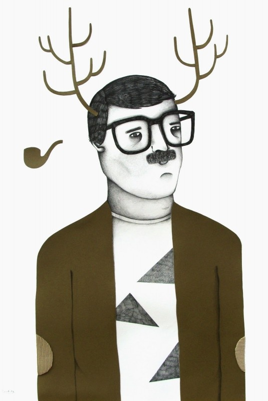 Sara Landeta illustration