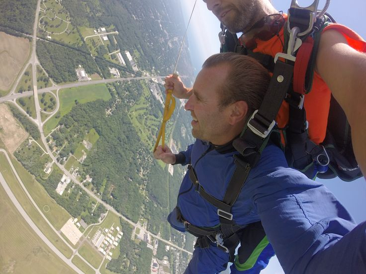Best Skydive Closest To Chicago