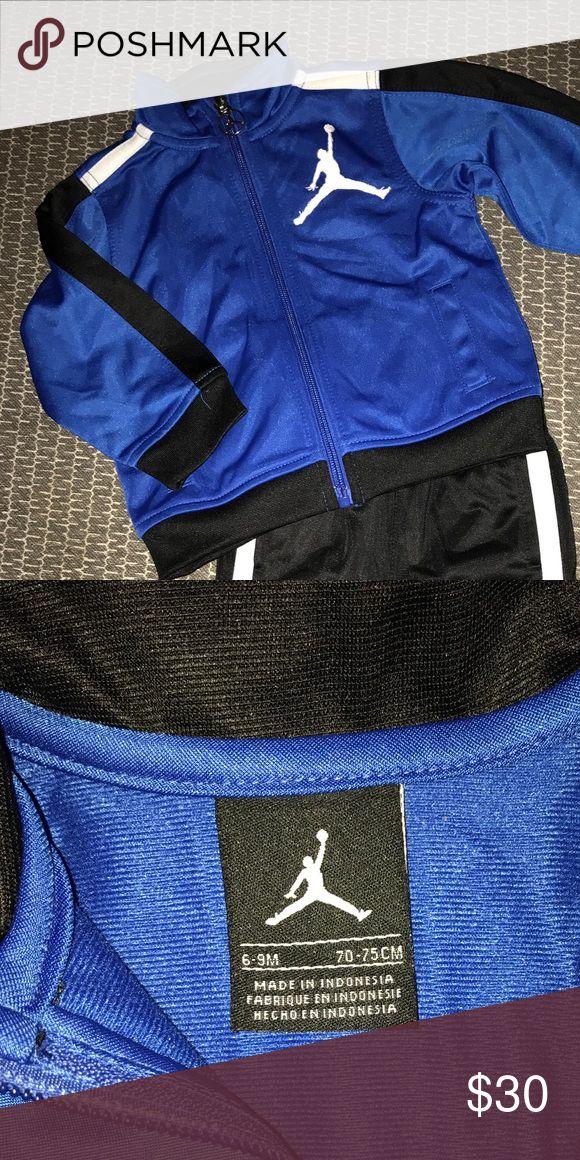 Jordan sweat suit New never worn Nike Jordan sweat suit Air Jordan Matching Sets