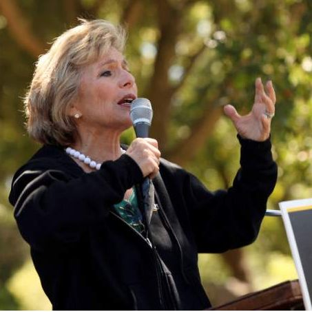 Look who's talking, 'Senator ma'am': PP superfan Barbara Boxer's attempt to shame Carly Fiorina backfires