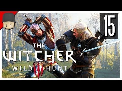 awesome The Witcher 3: Wild Hunt - Ep.15 : The Champion! (The Witcher 3 Gameplay / Walkthrough)