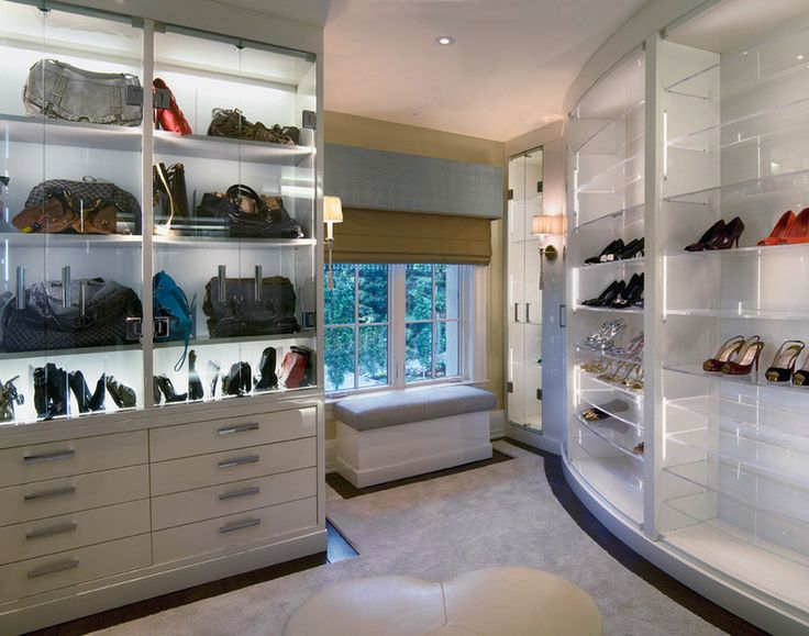 17 Best Images About Closets Dressing Rooms On Pinterest Walk In Closet Traditional