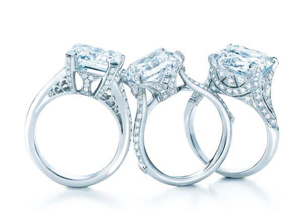 Anel de noivado: escolha o modelo perfeito, passo a passo