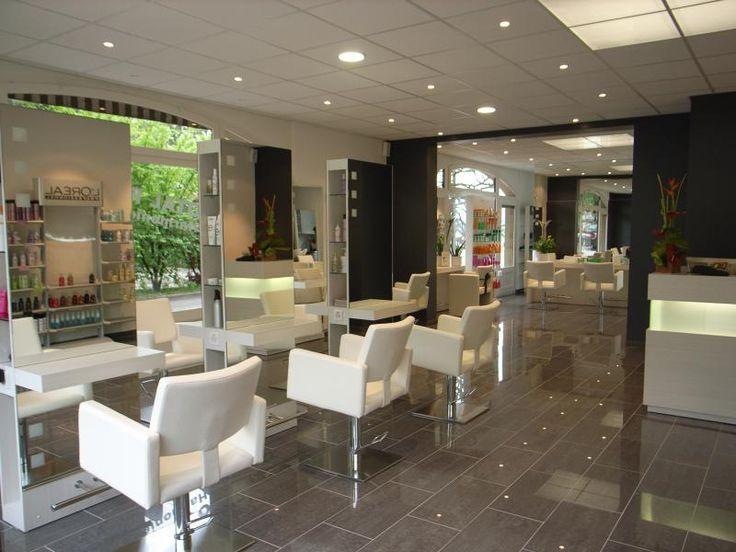 Idee Deco Salon De Coiffure : Coiffeurs et salons de coiffure à poissy