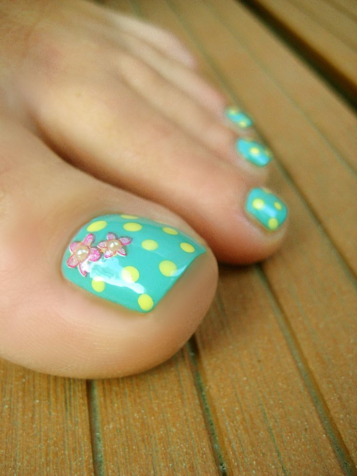 "Nail Art sur Ongles naturels - Collection ""Cha Cha Pois""  https://www.facebook.com/ReveDeBoudoir http://www.revedeboudoir.com/"