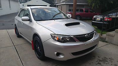 cool 2008 Subaru WRX Base - For Sale