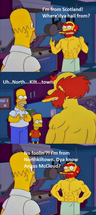 14 Simpsons Jokes That Actually Came True