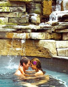 couples spa getaways (and other Ontario travel packages)